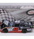 alex bowman 2017 hendrickcars.com 1/24 charlotte win raced version diecast