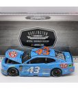 bubba wallace jr 2018 stp darlington throwback 1/24 diecast