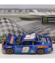 chase elliott 2018 sun energy1 watkins glen win 1/24 raced version siecast car