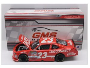 bill elliott 2018 ism connect 1/24 diecast