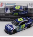 jimmie johnson 2018 lowes finale 1/64 diecast