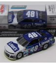 jimmie johnson 2018 lowes patriotic 1/64 diecast