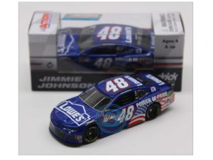 jimmie johnson 2018 power of pride 1/64 diecast