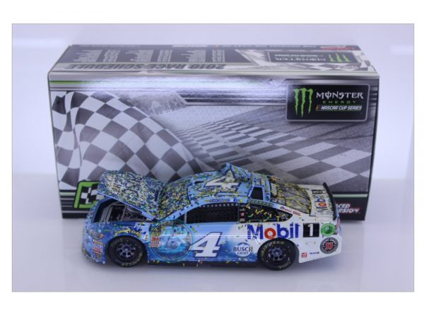 kevin harvick 2018 michigan win 1/24 diecast