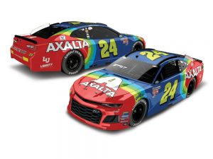 william byron 2018 axalta darlington diecast