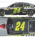 william byron 2018 axalta imron diecast