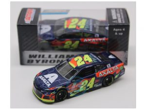 william byron 2019 axalta 1/64 diecast