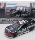 william byron 2019 liberty university 1/64 diecast