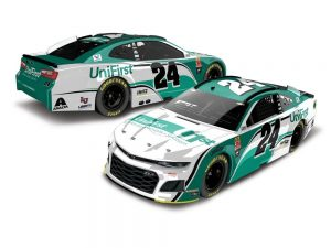 william byron 2019 unifirst nascar diecast