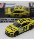 william byron 2019 hertz 1/64 diecast