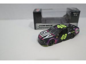 jimmie johnson 2019 ally 1/64 diecast