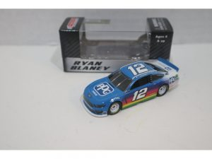 ryan blaney 2019 ppg paints 1/64 diecast