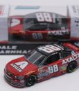 dale earnhardt jr 2017 homestead final ride raced version 1/64 diecast
