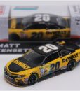 matt kenseth 2017 dewalt final ride 1/64 diecast