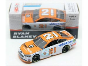ryan blaney 2017 omnicraft 1/64 diecast