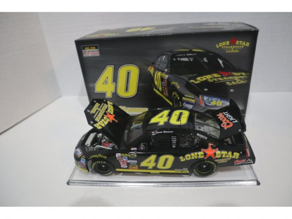 david streeme 2007 lonestar steakhouse 1/24 diecast