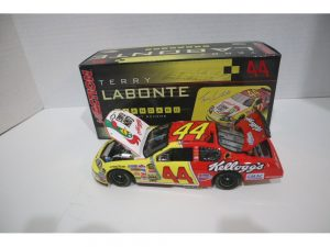 terry labonte 2006 kellogs corn flakes 1/24 diecast