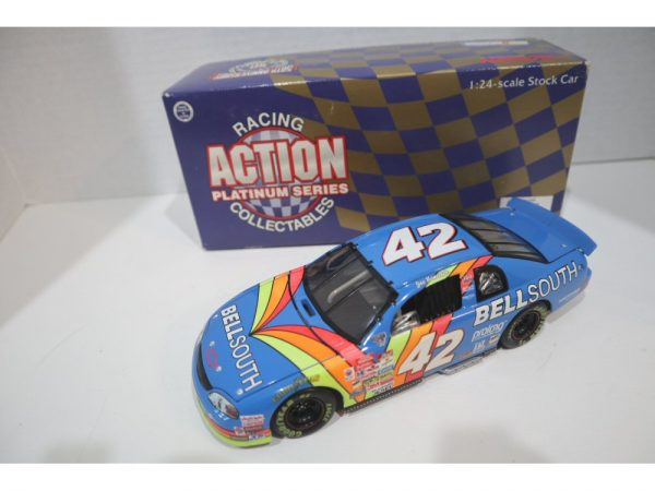 joe nemechek 1998 bellsouth 1/24 diecast