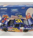 mike skinner 2001 looney tunes yosemite sam 1/24 diecast