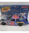 steve park2003 aol gm card 1/24 diecast