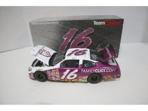 kevin lepage fanily click com 1/24 bank diecast