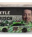 kyle busch 2019 interstate batteries 1/24 diecast
