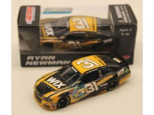 ryan newman 2016 wix filters 1/64 diecast