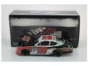 christopher bell 2019 ruud 1/64 diecast