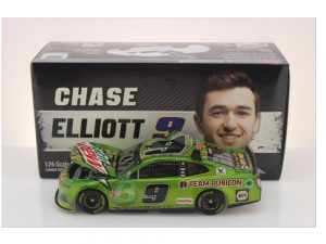 chase elliott 2019 mountain dew 1/24 diecast
