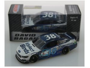 david ragn 2019 selectblinds 1/64 diecast