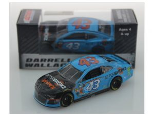 darrell wallace jr aftershokz 1/64 diecast