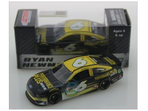 ryan newman 2019 performance plus motor oils 1/64 diecast