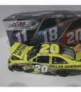 joey logano 2012 dollar general 1/24 diecast