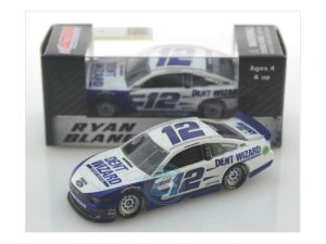 ryan blaney 2019 dent wizard164p