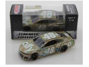 jimmie johnson 2019 ally patriotic 1/64 diecast