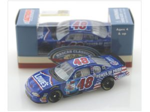 jimmie johnson 2019 power of pride 1/64 diecast