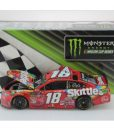 kyle busch 2019 phoenix raced version win 1/24 diecast