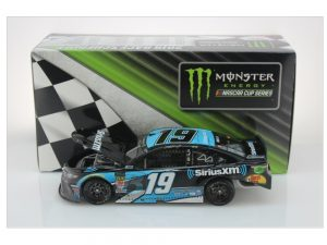 martin truex jr 2019 dover win raced version 1/24 diecast