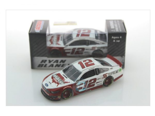 ryan blaney 20919-wabash-national 164/ diecast