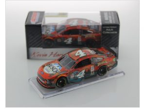 kevin harvick 2019 big buck hunter 1/64 diecast