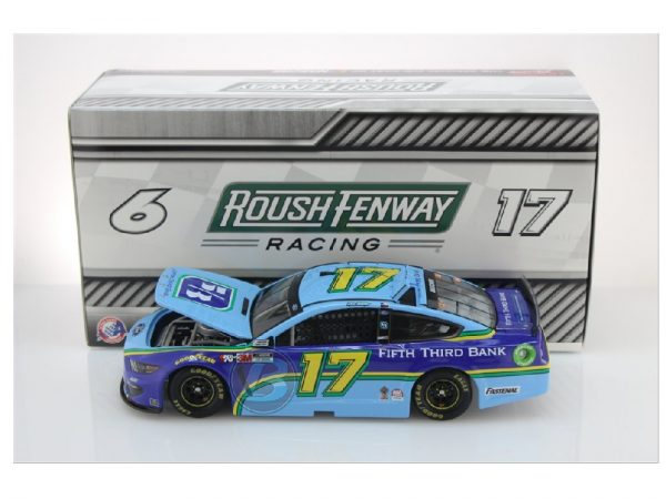 chis buescher 2020 fith third bank 1/24 dicast