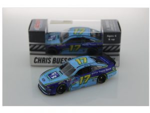 chris buescher 2020 fifth third 1/64 diecast