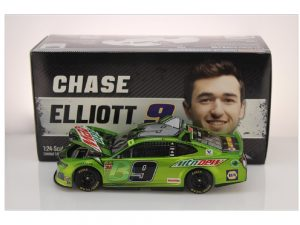 chase elliott 2019 mountain dew 1/24 ei3cqwt