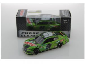 chase elliott 2019 mountain dew 1/64 diecast