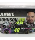 jimmie johnson 2019 ally fuelingfutures 1/24 diecast