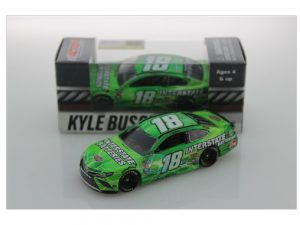 kyle busch 2020 interstate batteries 1/64 diecast