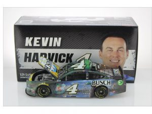 kevin harvick 2019 ducks unlimited 1/24 diecast