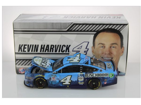 kevin harvick 2020 buschhh 1/24 diecast