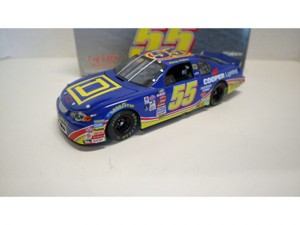 kenny wallace diecast