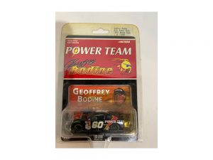 2000 geoff bodine power team 1/64 diecast